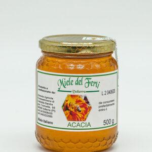 Oleificio Volterra - Miele di Acacia 0,5Kg