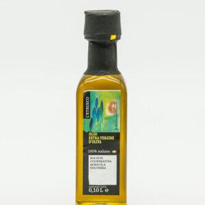 Olio Extra vergine di oliva - Bottiglia 0,10Lt