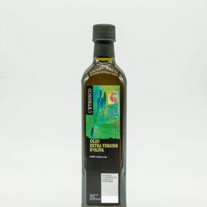 Olio Extra vergine di oliva - Bottiglia 0,75Lt