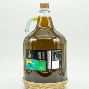 Olio Extra vergine di oliva - Dama 3Lt