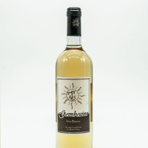 Vino Bianco Gambasino - Oleificio Volterra