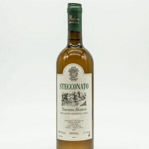 Vino Bianco Stecconato - Oleificio Volterra