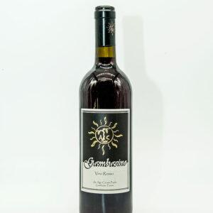 Vino Rosso Gambasino - Oleificio Volterra