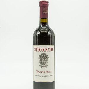 Vino Rosso Stecconato - Oleificio Volterra