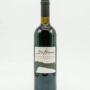 Vino Sangiovese Dihane - Oleificio Volterra